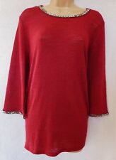Crew Neck 3/4 Sleeve NEXT Tops & Shirts for Women