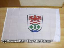 Banderas bandera círculo Meiesbach impresión digital - 90 x 150 cm