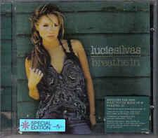 Lucie Silvas- Breathe in Cd album