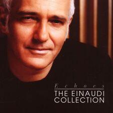"""Ludovico Einaudi """"THE COLLECTION"""" CD NUOVO"""