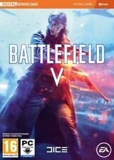 Battlefield V (PC) NEW AND SEALED - IN STOCK - QUICK DISPATCH