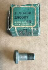 Vintage Original Lucas NOS Screw 290007