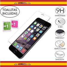 Protector Pantalla para APPLE IPHONE 7 PLUS 5,5 Cristal Templado Vidrio Premium