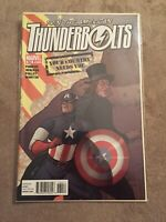 Thunderbolts #164 1st Print High Grade [Marvel Comics]