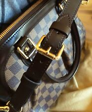 Authentic Louis Vuitton Damier Trevi PM with dustbag, box and receipt