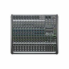 Mackie Profx16v2 - 16 Channel Professional Effects Mixer With USB