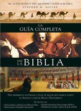 Guia Completa de La Biblia (Paperback or Softback)