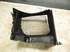 10 Can-Am Spyder RS 990 SE5 Roadster left side oil cooler radiator cover vent