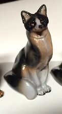 Windstone Grab Bag Pebble Gray Fox By Melody Pena One Of A Kind