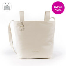 **SALE** PASITO A PASITO CATANIA SQUARE CHANGING BAG WITH BUGGY STRAPS BN