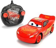 "Disney Cars 203084003S02 ""CARS 3 Turbo RC Racer Lightning McQueen"" jouet"