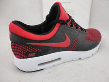 Nike Air Max Zero Essential, University Red, 876070 600, Size 10