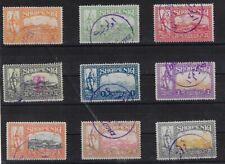 Albania: 1914; raro set classic, military stamps, Used, EBalb03