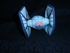 NEW Star Wars The Force Awakens Plush Tie Fighter Ship  - FREE SHIPPING