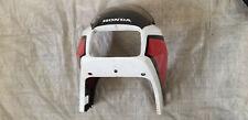 Honda VF 500 F PC12 Frontverkleidung, Frontmaske, Kanzel, Windschild, Abdeckung