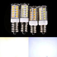 Mini lustre LED dimmable E12 / E14, projecteur de réfrigérateur