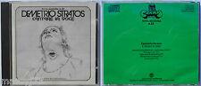 DEMETRIO STRATOS CANTARE LA VOCE CD 1989