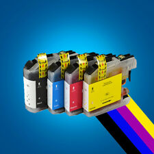 4 Ink Cartridge for Brother LC3217 MFC-J5330DW MFC-J5335DW MFC-J5730DW