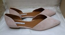 & other Stories Spitz Ballerinas-designed in Paris-beige EU 41