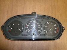 Tacho (176.306 km) DZM Renault Megane I 1.6 Bj.96-99 7700839644
