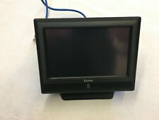 """Extron TLP 710TV 7"""" Black Tabletop TouchLink Touchpanel"""