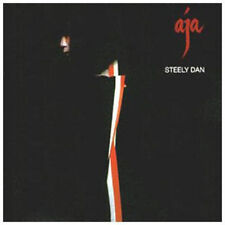 Steely Dan - Aja Nuovo CD