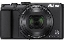 Nikon COOLPIX-Kompaktkameras mit Gesichtserkennung