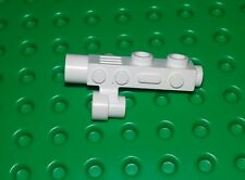 Lego White Camera Rocket Launcher for Space  Minifigures Figures Figs x 1 piece