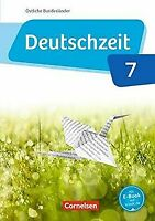Deutschzeit - Östliche Bundesländer und Berlin / 7.... | Buch | Zustand sehr gut