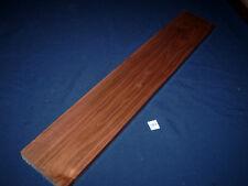 Nussbaum Brett  Holzarbeiten  815 x 140 x 30 mm  Nr. 547