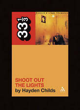 Richard and Linda Thompson's Shoot Out the Lights by Hayden Childs...