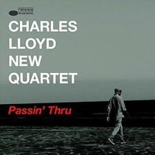 Charles Lloyd New Quartet - Passin' Thru (NEW CD)