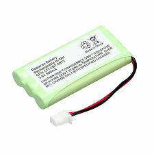 1 Pcs 3.6V 500mAh NI-MH Phone Rechargeable Battery for Vtech CPH-517J BT-5872