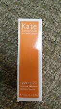 Kate Somerville ExfoliKate Intensive Exfoliator Travel Size .25 Oz New. In box.