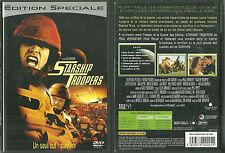 DVD - STARSHIP TROOPERS avec CASPER VAN DIEN / PAUL VERHOEVEN