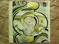 Best of DALIDA -1975-77 Salma ya Salama 1982 USSR Russian Melodia LP Washed Ex+