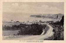 Gaspe Quebec Canada Coast Canadian National Railway Antique Postcard J41316