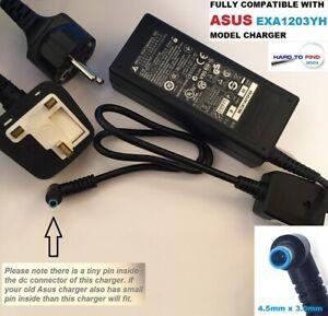 Charger for ASUS PRO PU551 PU551L PU551LA PU551J PU551JA PU551JH PU401 PU500
