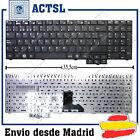 NUEVO Teclado Español Original Para Samsung NP-RV510-S01ES Keyboard SPANISH SP