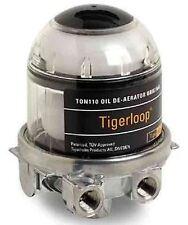 Titan tigerloop (Tiger bucle), el aceite de-aerator