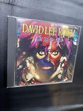 Eat 'Em and Smile by David Lee Roth (CD, Aug-1986, Warner Bros.) Vai Sheehan