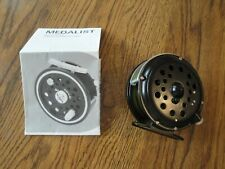 PFLUEGER MEDALIST Fly FISHING Reel 1594RC Rim CONTROL Single ACTION With MANUEL