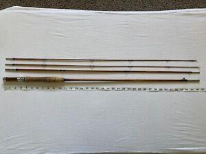 Edwards made Bristol F-18 9' bamboo fly rod