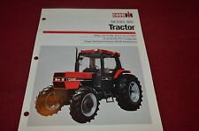 Case International 885 Tractor Brochure YABE10 ver3