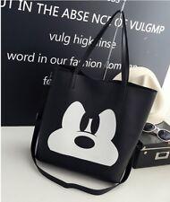 Women's Shopping Bag Mickey Mouse New Shoulder Bag Handbag Fashion 2020