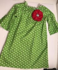 lolly wolly doodle Sz 4T Dress