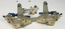 Vintage Team Associated Rc10 Buggy Gold Pan Front End
