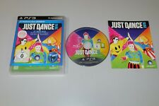 Just Dance 2015 PS3 Sony PlayStation 3
