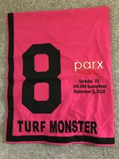 Imprimis Turf Monster Saddle Cloth Parx