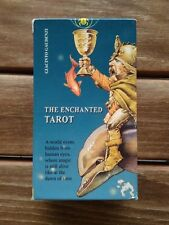 The Enchanted Tarot OOP by Lo Scarabeo New and Sealed